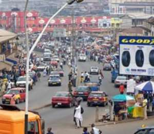Advocacy group warns of unrest in Kumasi if...