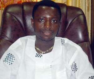 Rev. Opambour Ebenezer Adarkwa Yiadom