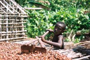 Workshop on enforcement on child labour laws opens in Accra
