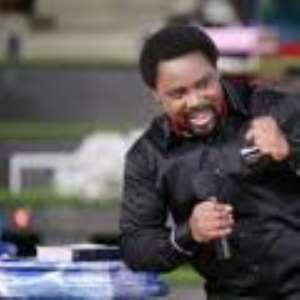HAS TB JOSHUA PROPHESIED ABOUT FOOTBALL MATCHES BEFORE?