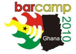Recap of Barcamp Ghana 2010