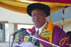 Prof. Joshua Alabi Proposes Solutions To Fix GFA