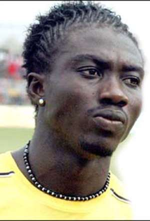 Today in history: Dong-Bortey banned one-year for assaulting match official