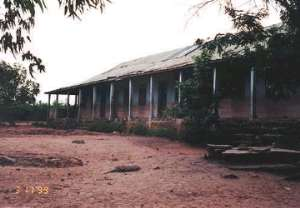 500 Pupils Displaced