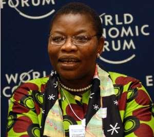 Dr. Oby Ezekwesili