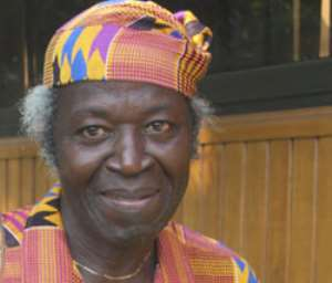 Dr Kwasi Ofei-Agyemang