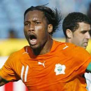 Drogba's absence during the Nations Cup will be a major blow to Chelsea