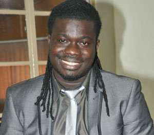 Obour – MUSIGA President