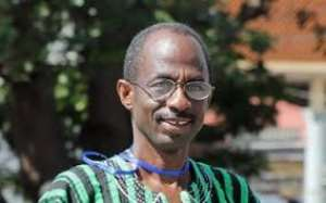 Asiedu Nketiah, General Secretary of the National Democratic Congress
