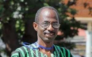 Asiedu Nketiah, General Secretary of the National Democratic Congress