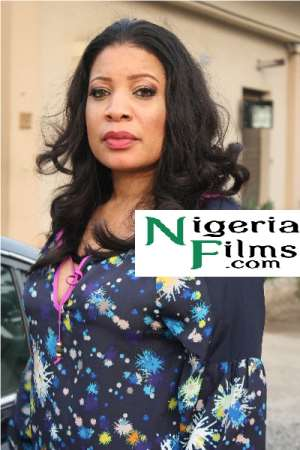 Monalisa Chinda Steps Out With New Lover After Crashed Marriage With Dejo Richards?