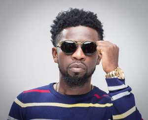 Bisa Kdei Speaks On His Alleged Arrest In The US; Explains What Actually Happened