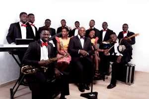 Naija's Number One Band, Shuga Band Release Christmas Medley