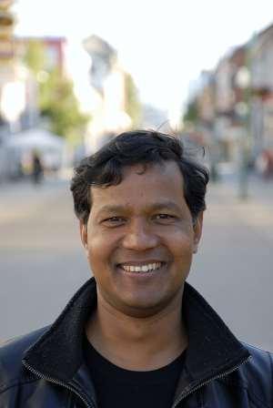 New Bengali blog
