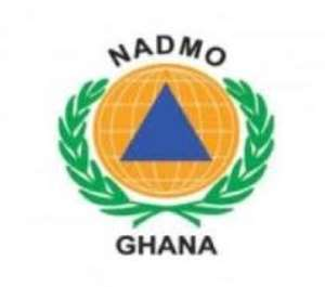 NADMO commended for undertaking challenging activities