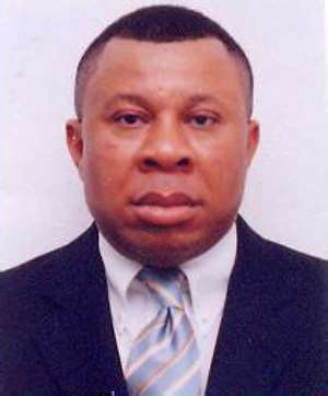 Emmanuel Osa Agwoje, a phenomenal example in Nigeria Capital Market