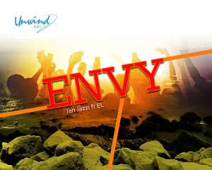 Ian Jazzi - Envy (Feat. E.L) – LYRICS