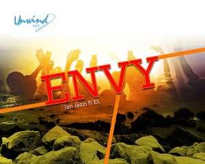 Ian Jazzi - Envy (Feat. E.L) – LYRICS