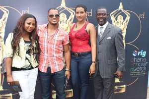 Ghana Movie Awards For December 25