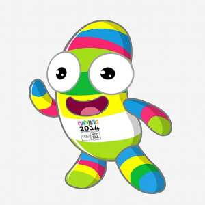 Nanjing 2014 Youth Olympic Games Mascot Unveiled