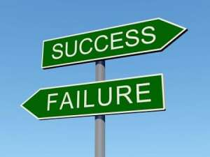 The Fear Of Failure Cripples Success , How To Overcome This Fear
