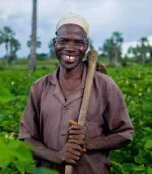 On Farmers Day: Prioritization Of Agric Mechanization Is More Important