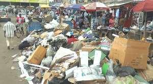 Sanitation High On Development Agenda In Yendi