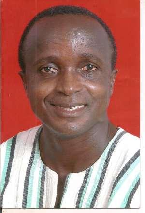 'Abuga Pele Is Responsible For GYEEDA Fraud'