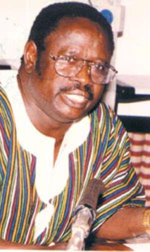 Mr. Cletus Avoka, Majority Leader