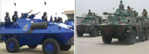 B/A Is The Safest Region In Ghana--Police