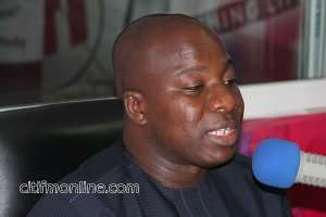 Mahama's comment about Kumasi not far from the truth – Ayariga