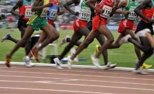 30 Athletes to compete at African Athletics Championship
