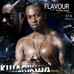 NEW VIDEO FROM FLAVOUR