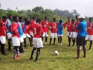 Nike Premier Cup Ghana finals head to Dewu