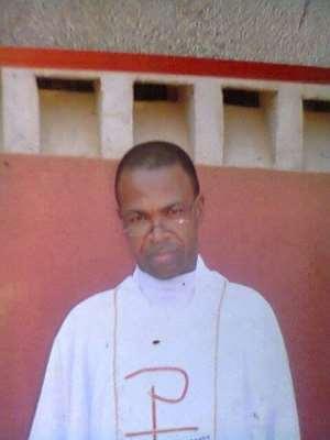 Impasse at Mmaku Catholic Church, Nigeria