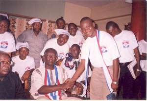 15th Anniversary, TESCON As Agents For Change In 2016