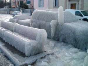 Ghanaians Freezing to Death in Rented Accommodation in London
