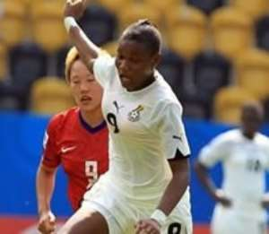 Florence Dadson, an integral part of the Black Princesses