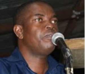 Kwesi Pratt