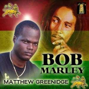 TRINIDAD REGGAE ARTIST MATTHEW GREENIDGE GOES GLOBAL WITH STELLAR BOB MARLEY TRIBUTE SONG.