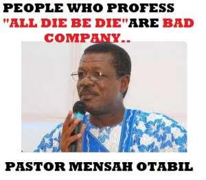 PEOPLE WHO PROFESS