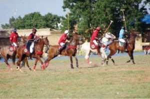2013 Vodafone Polo Championship Opens On Saturday