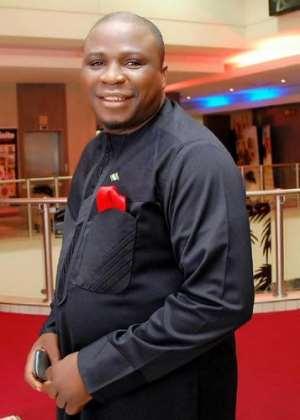 Gbenga Adeyinka Loses Dad-In-Law