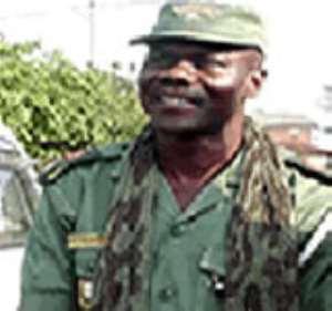 Mills appoints former Commandos boss Security Coordinator