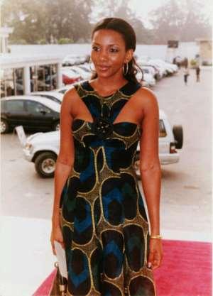 "Genevieve Nnaji Confesses ""I Am Tired Of Spinsterhood"