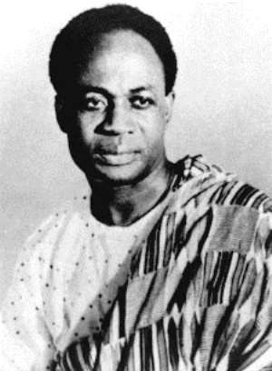 Dr. Kwame Nkrumah – Pioneer For African Indepencence