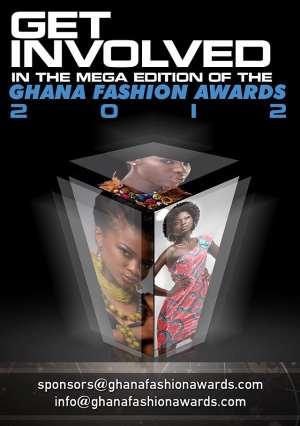 Ghana Fashion Awards 2012