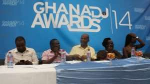 Ghana DJ Awards Open Nominations For 2019 Edition