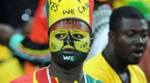 Afcon U17: Ghana and Congo are in the race for the semis