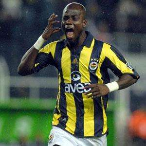 Stephen Appiah Signs For Cesena In Italy